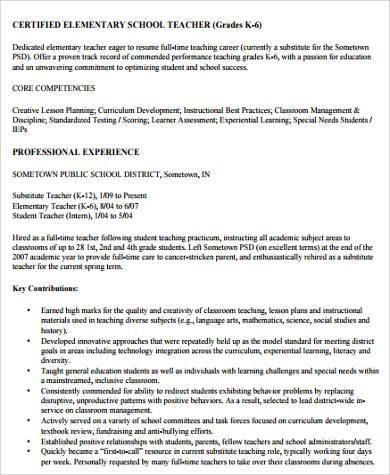 long leave application sample for school teacher