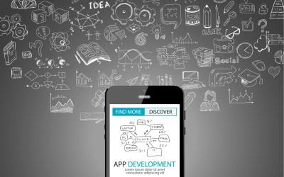 low code web application development
