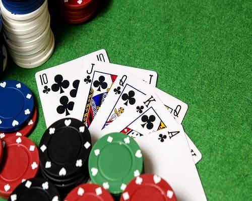 meilleur application poker argent reel