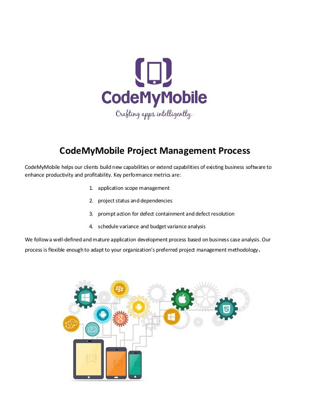 mobile application development project ideas