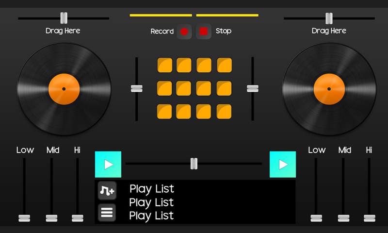 music mixer application free download