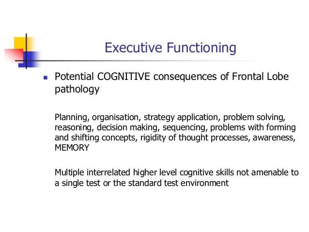 neuropsychological rehabilitation principles and applications