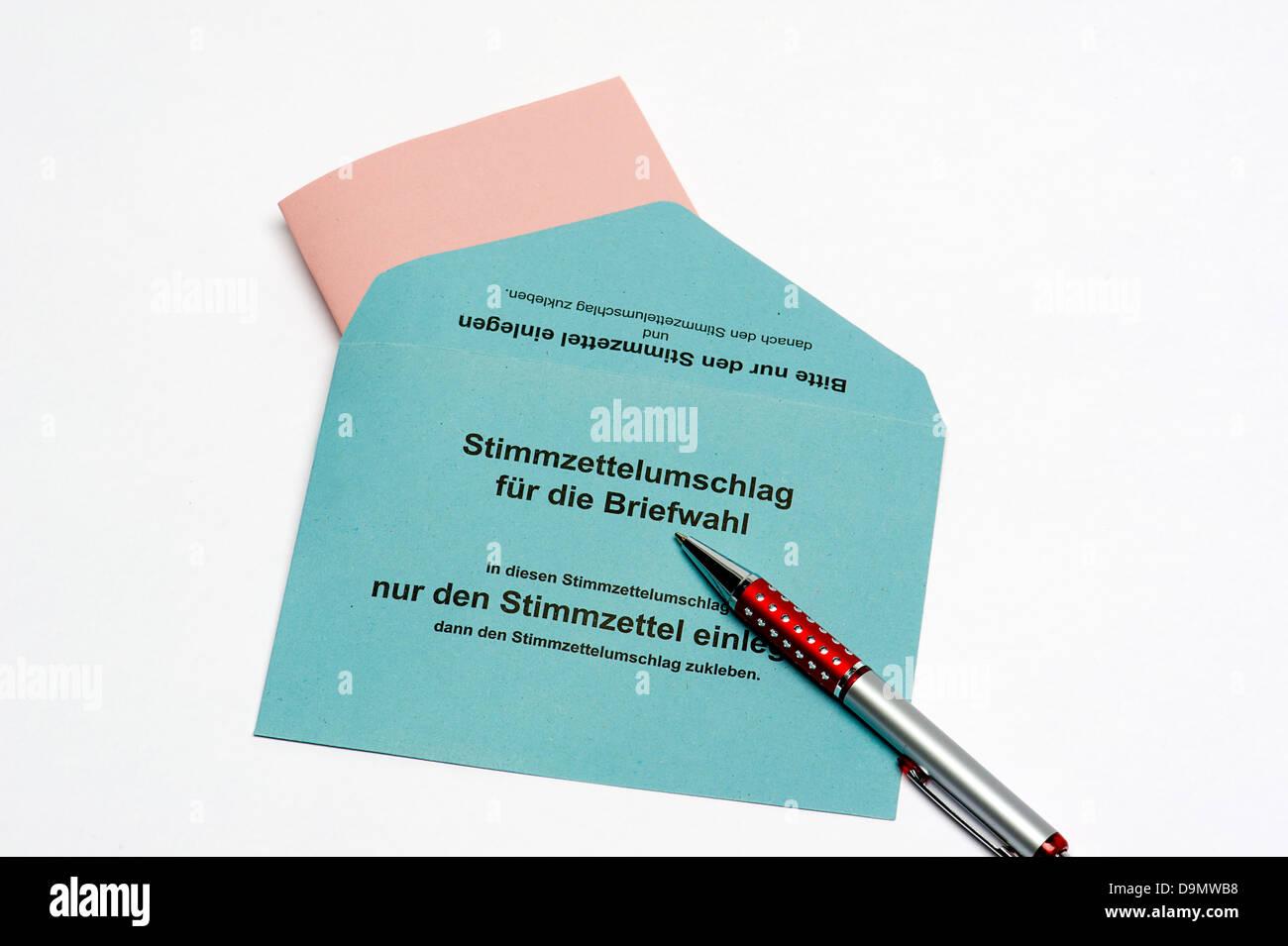 postal vote application form nsw