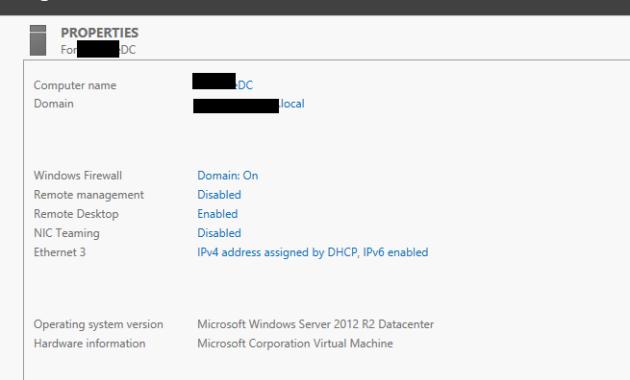 sap ip address of application server