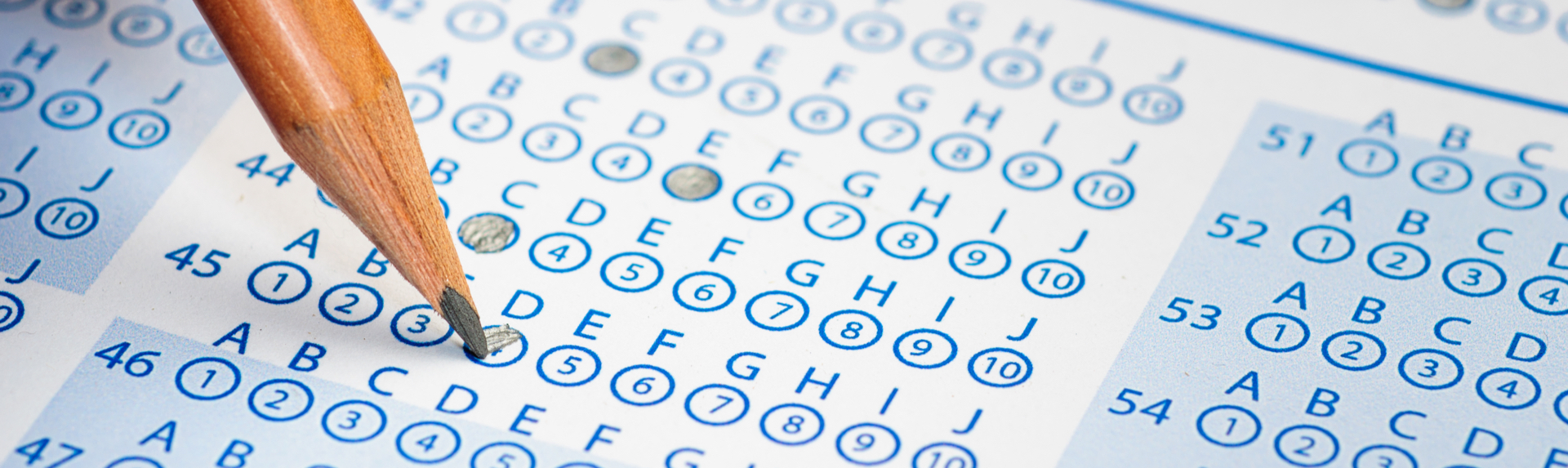 selective school test online application