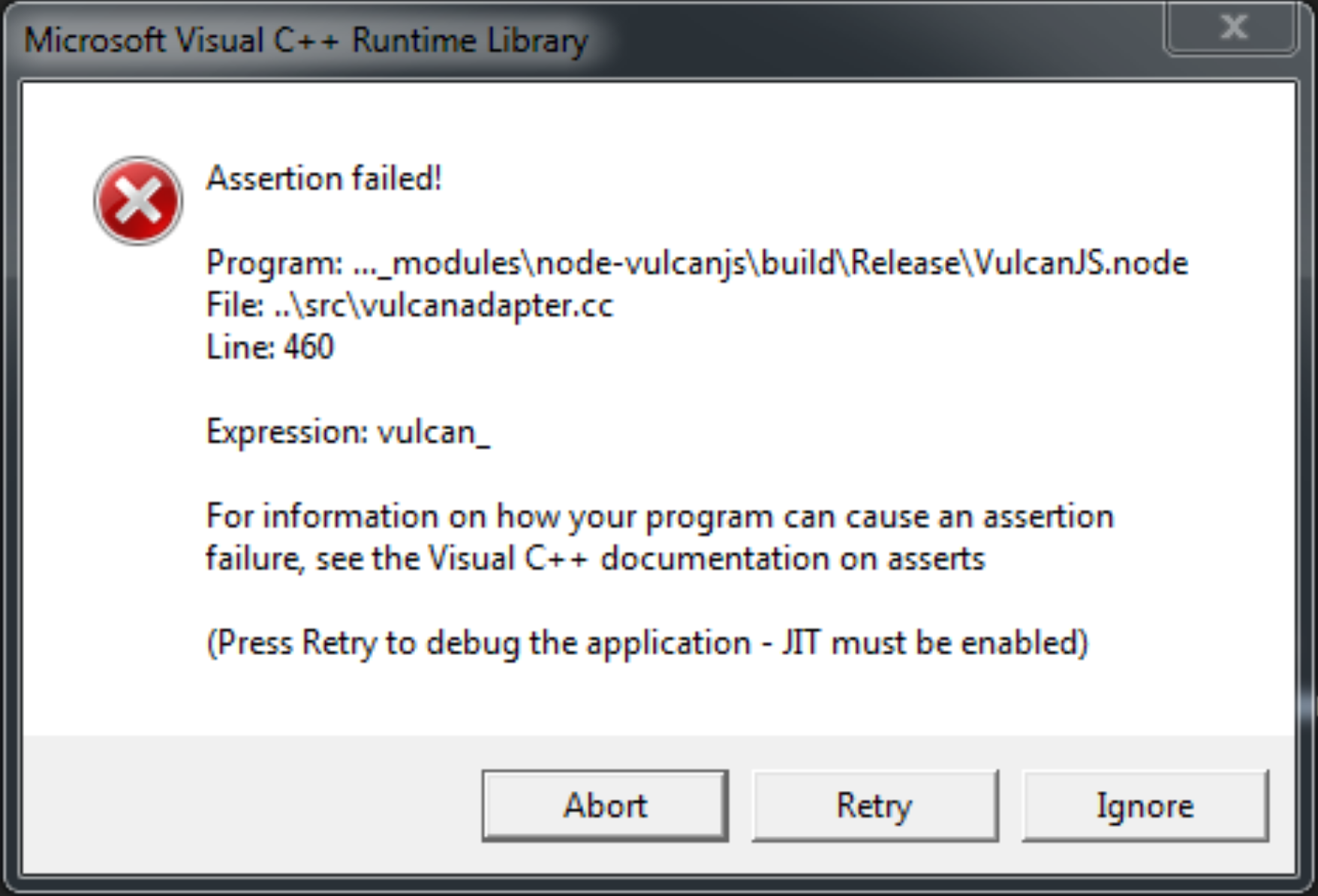 the application was unable to start correctly 0xc0000135 adobe