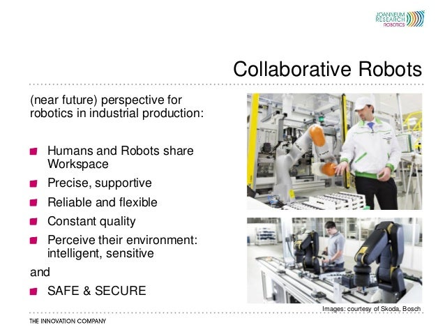 the future of humanoid robots research and applications