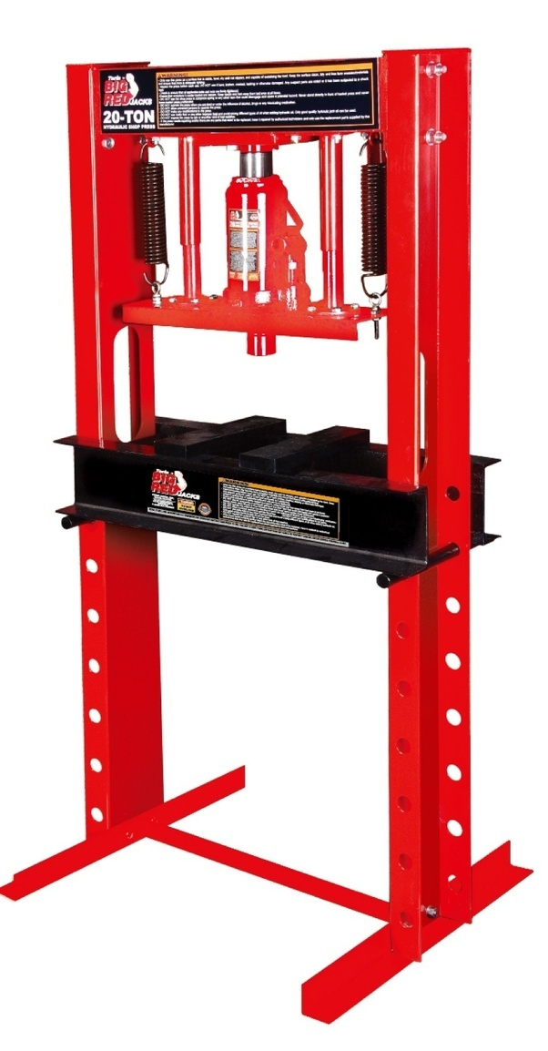 the hydraulic lift is an application of