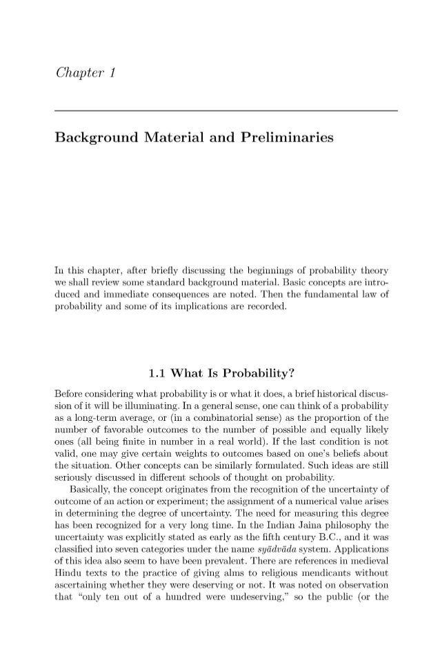 theory of probability and its applications
