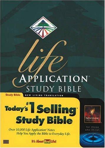 tyndale life application study bible app