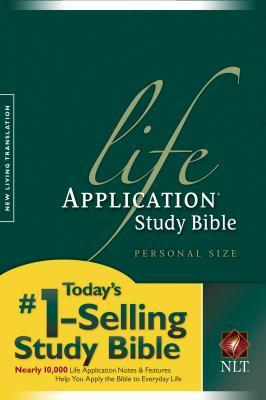 tyndale life application study bible nlt
