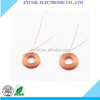 types of inductors and their applications