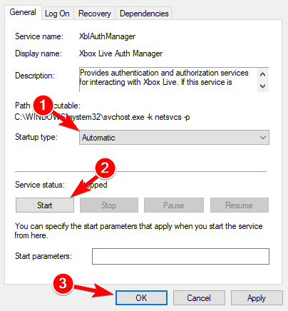 unable to launch the application java windows 10