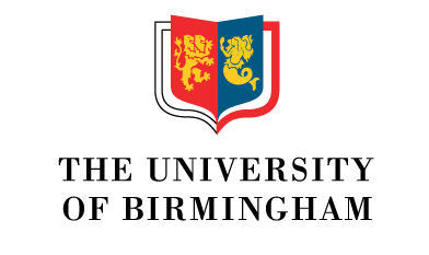 university of birmingham application login