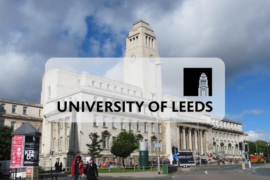 university of leeds application portal
