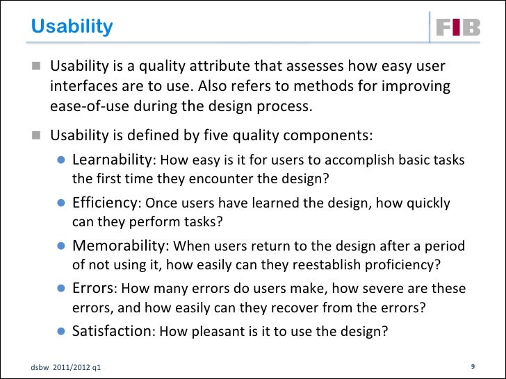 usability test cases for web application