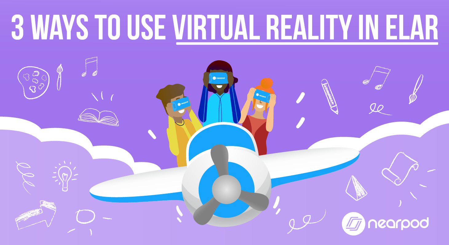 virtual reality applications in education