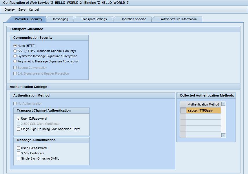 web application proxy configuration wizard