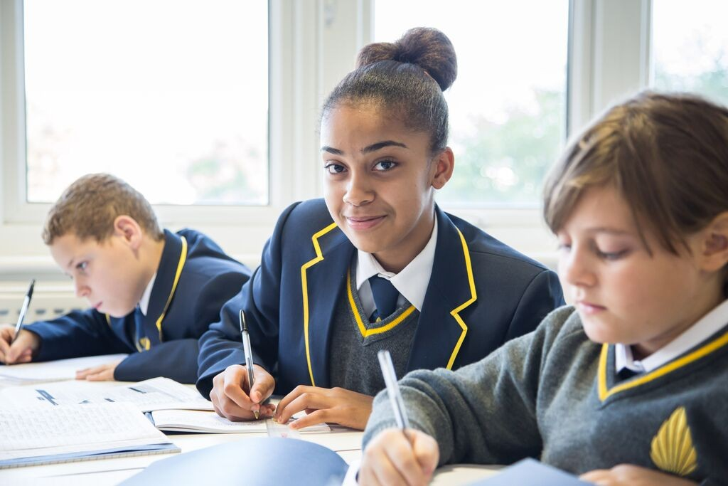 web com q school application