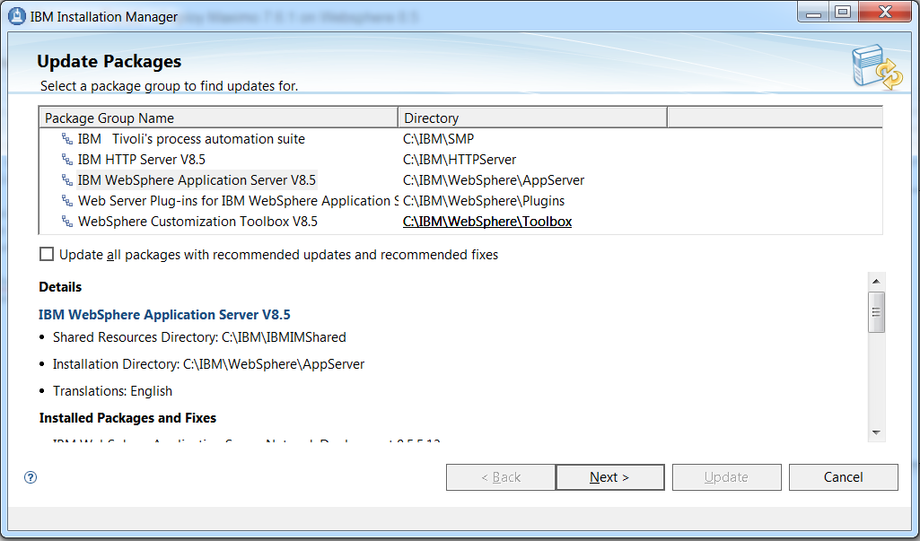 websphere application server 8.5 download