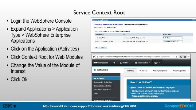 websphere application server plugin configuration