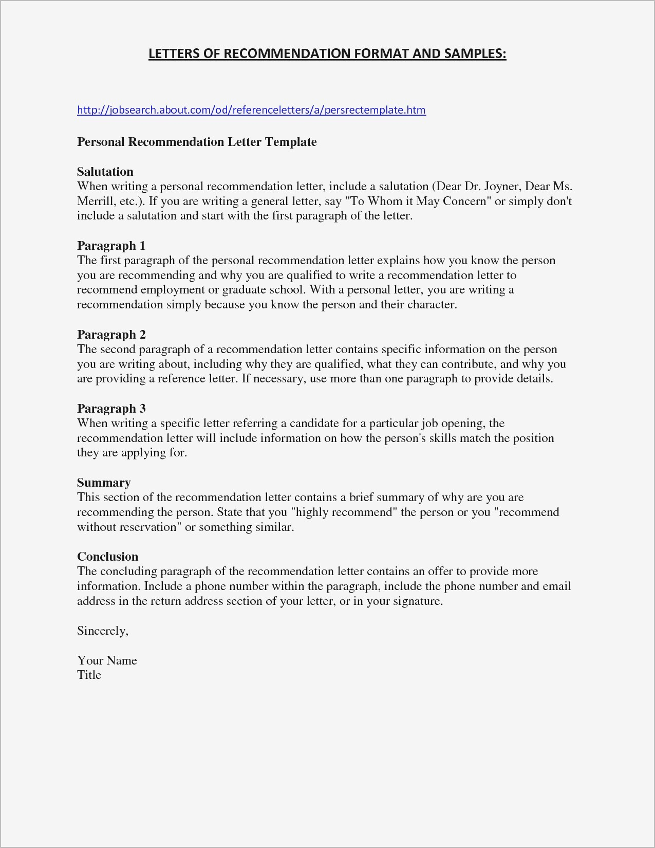 what is a personal reference on a job application