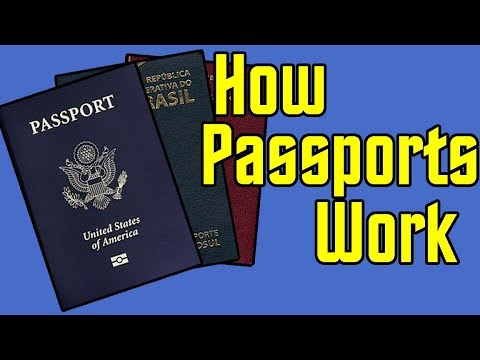 where to bring passport application