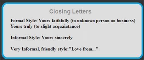 yours sincerely or yours faithfully job application